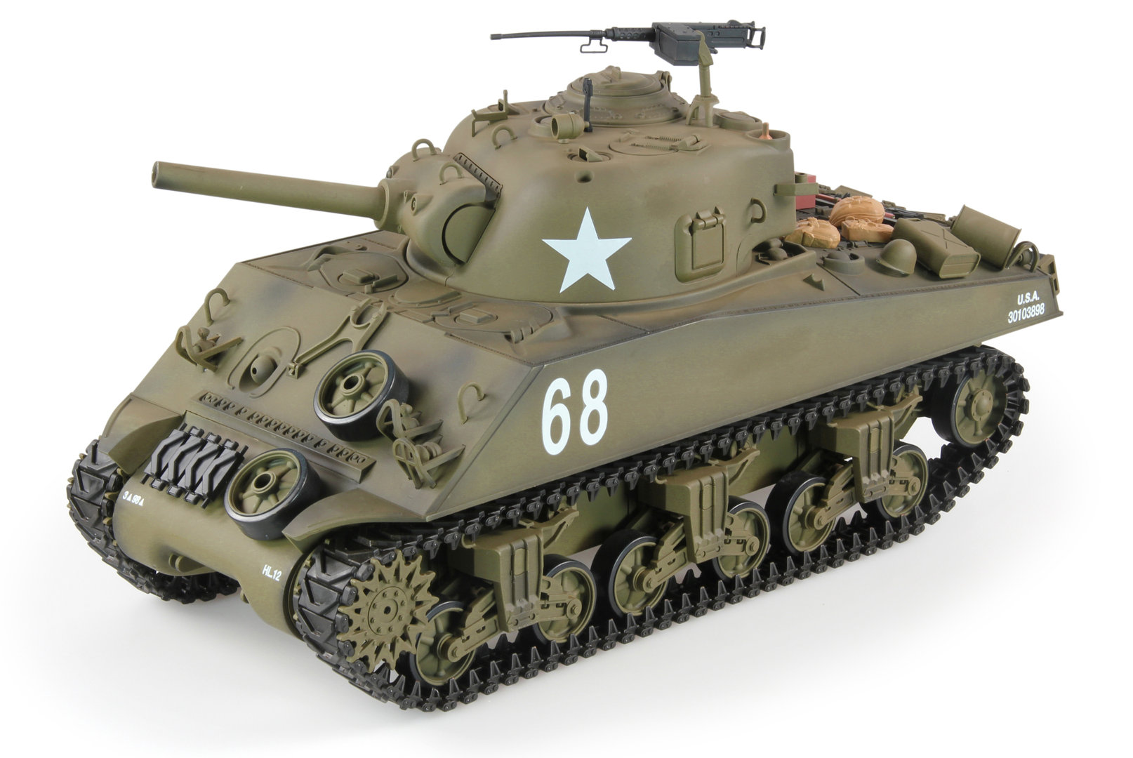 rc toy tanks with Rc Panzer Us M4a3 Sherman Metallketten 24ghz on Green Tree Frog Soft Toy Stuffed Plush Animal 13884665 besides Toys Tank in addition Download besides 4021 Prazdnik 9 Maya moreover 56964.