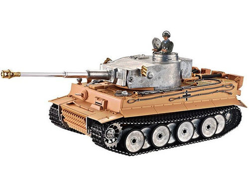 RC Battle Tanks Torro