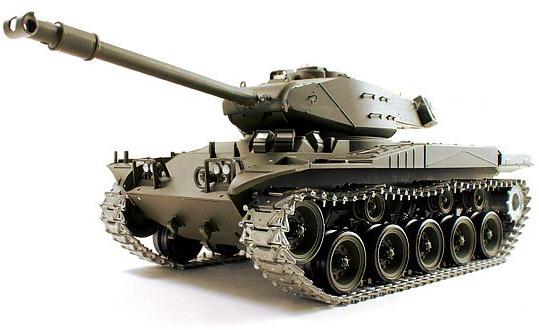 ferngesteuerte rc panzer schussf hig 1 16 heng long. Black Bedroom Furniture Sets. Home Design Ideas